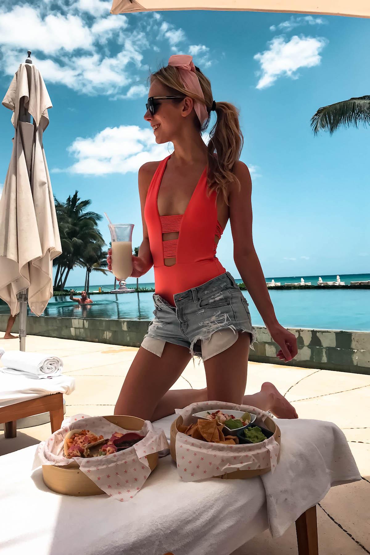 Grand Velas Riviera Maya Resort Review