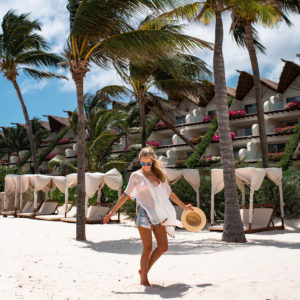 Grand Velas Riviera Maya Resort Review