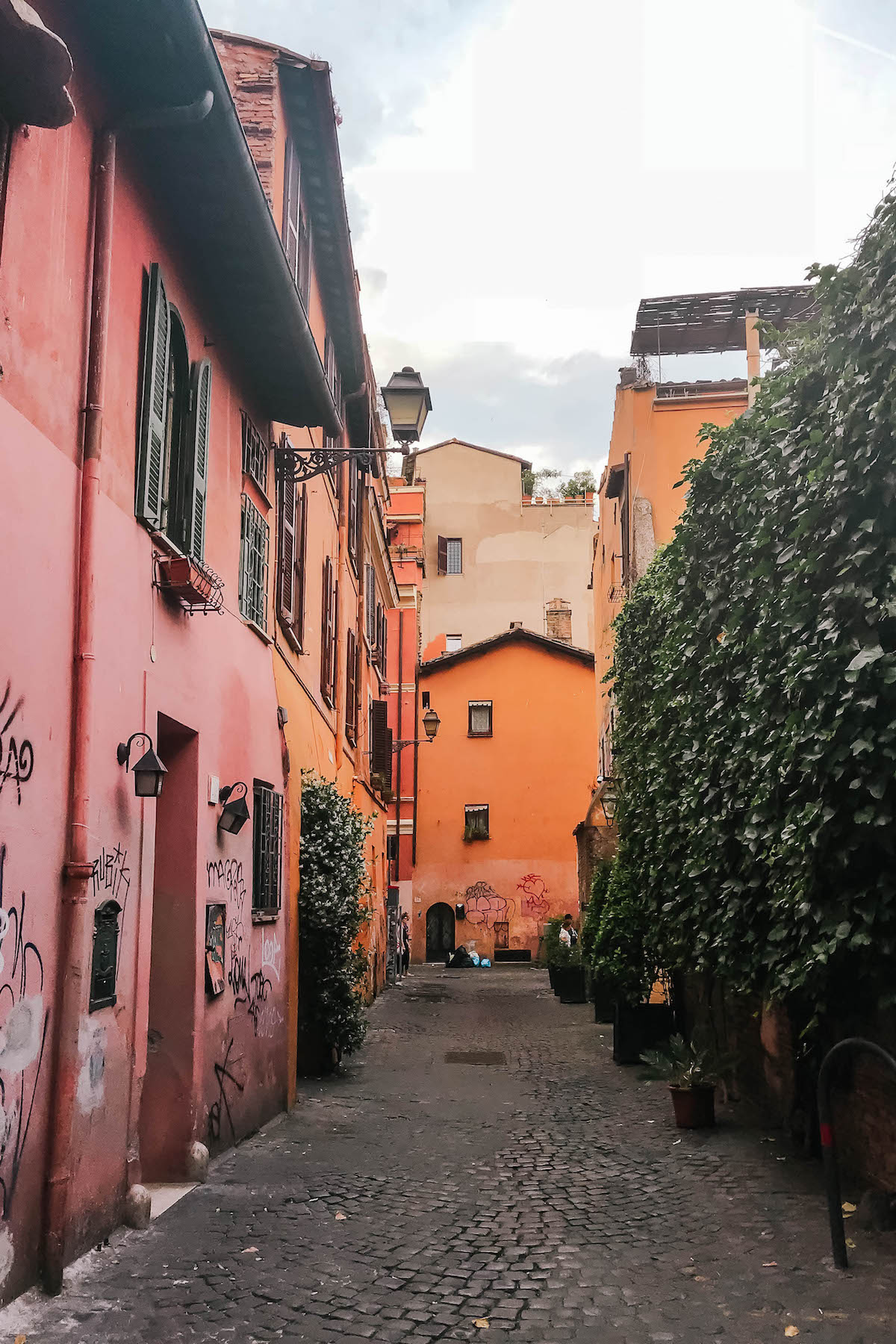 2 Days In Rome Itinerary & Travel Guide