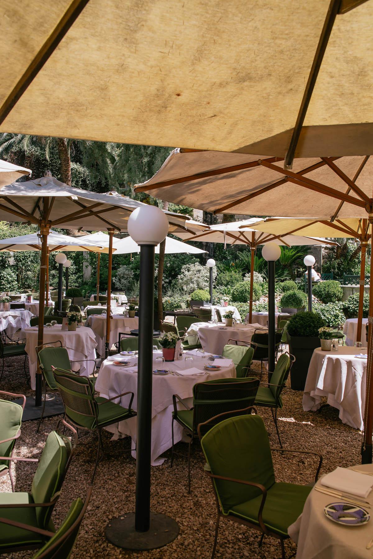 Hotel Russie Rome
