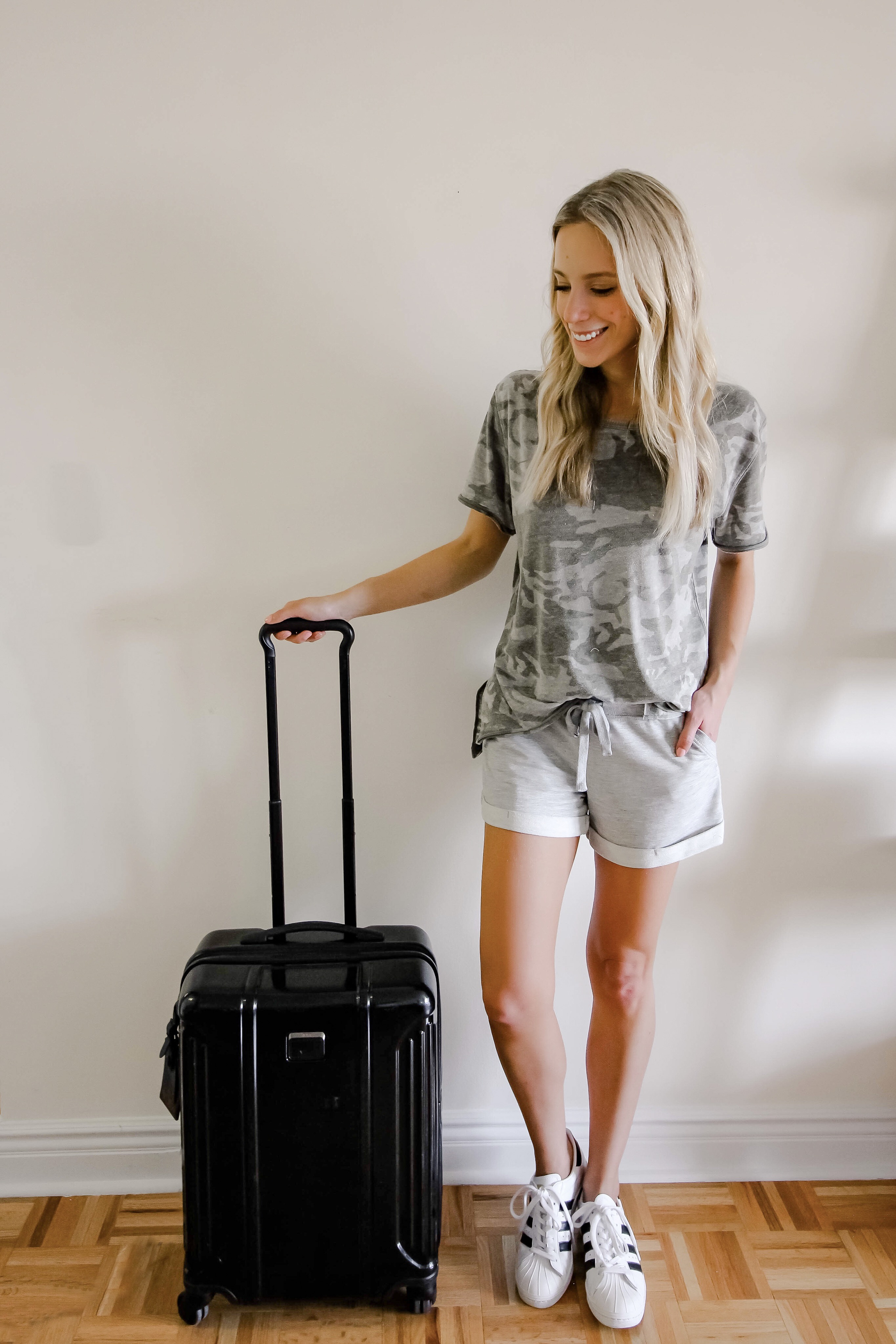 How To Pack The Perfect Carry On Bag