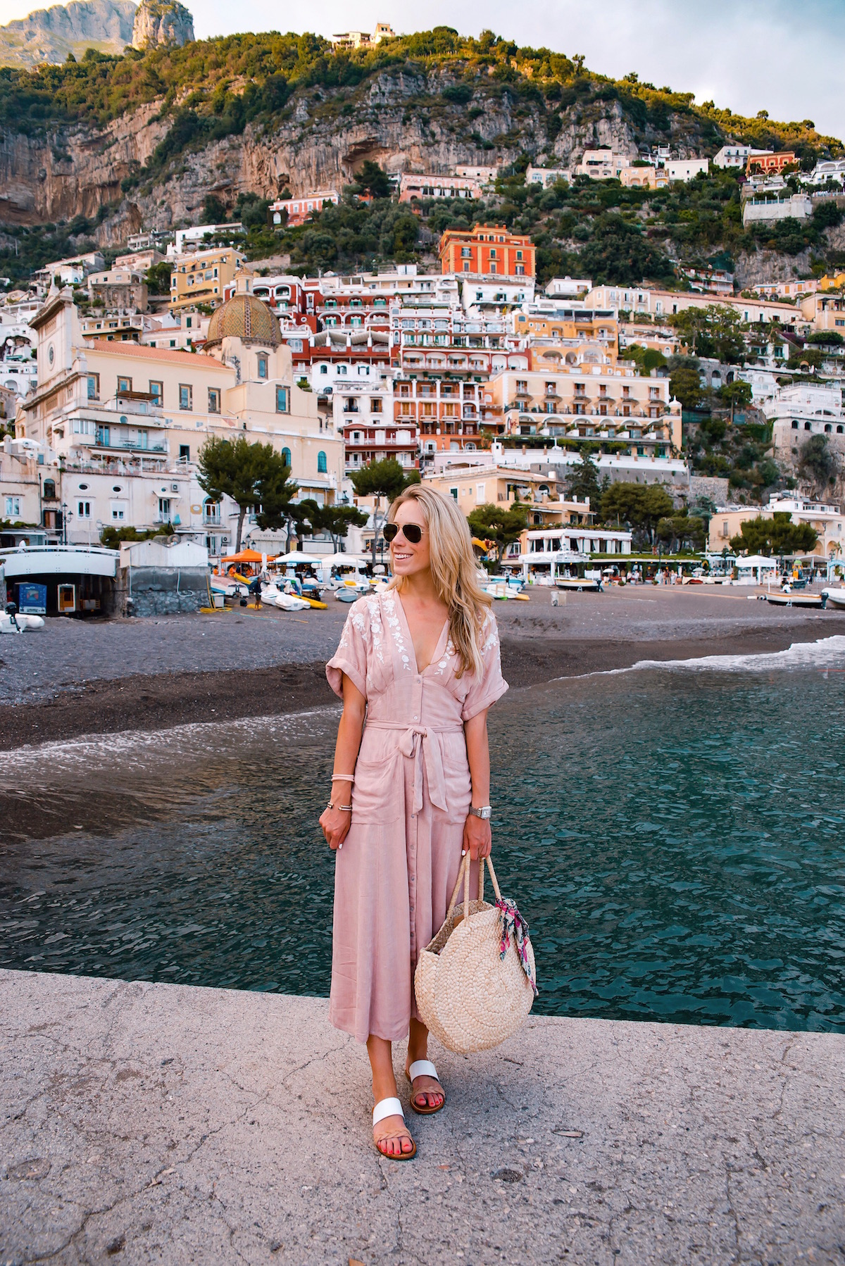 7 day amalfi coast itinerary travel guide katie s bliss