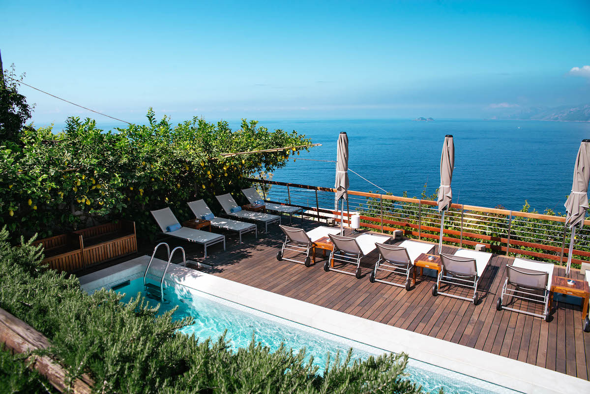 Casa Angelina Amalfi Coast Hotel Review
