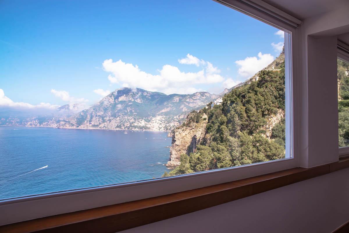 Casa Angelina Amalfi Coast Hotel Review