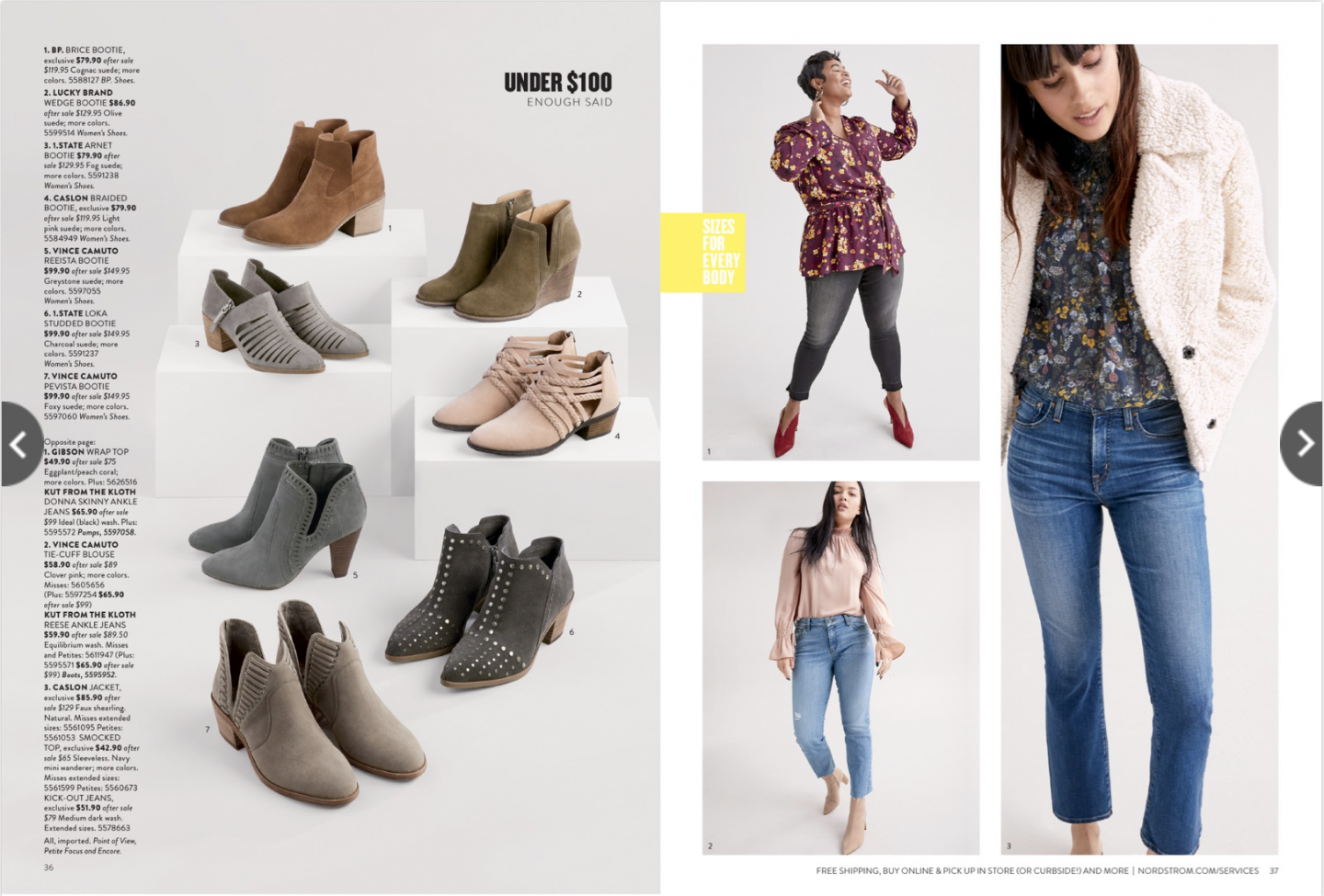 2c4e9c0154 When Does The Nordstrom Anniversary Sale 2018 Begin