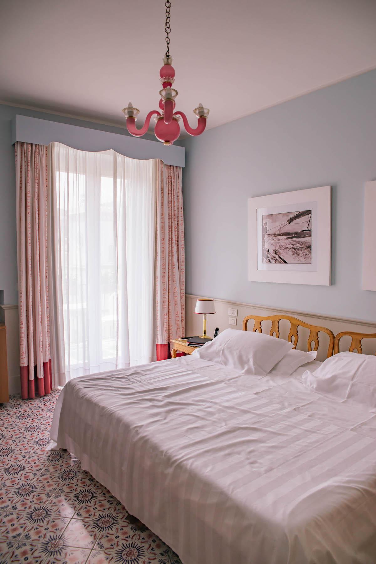 Albergo Della Regina Isabella Hotel Ischia