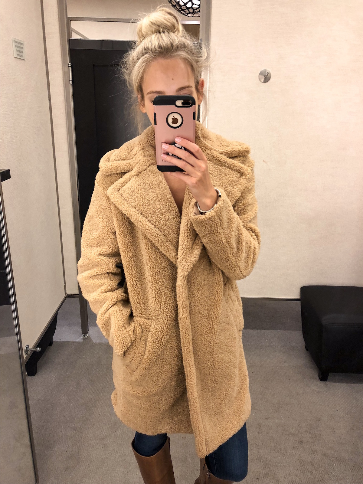 Fuzzy Coat - 10 Wardrobe Necessities Value Snagging At The Nordstrom Anniversary Sale