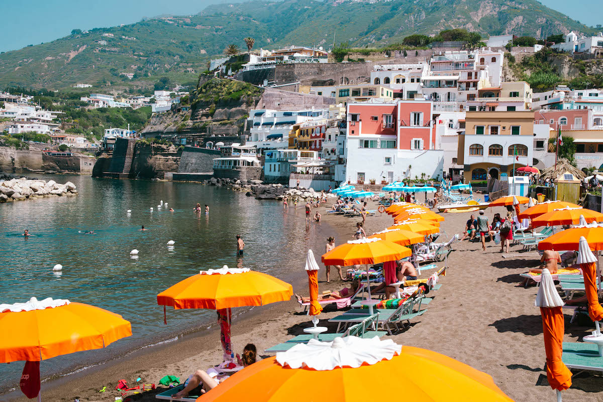 Ischia Travel Guide & Itinerary