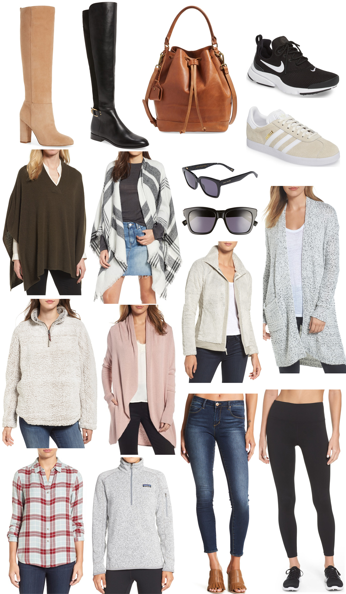 Nordstrom Anniversary Sale 2018 Preview