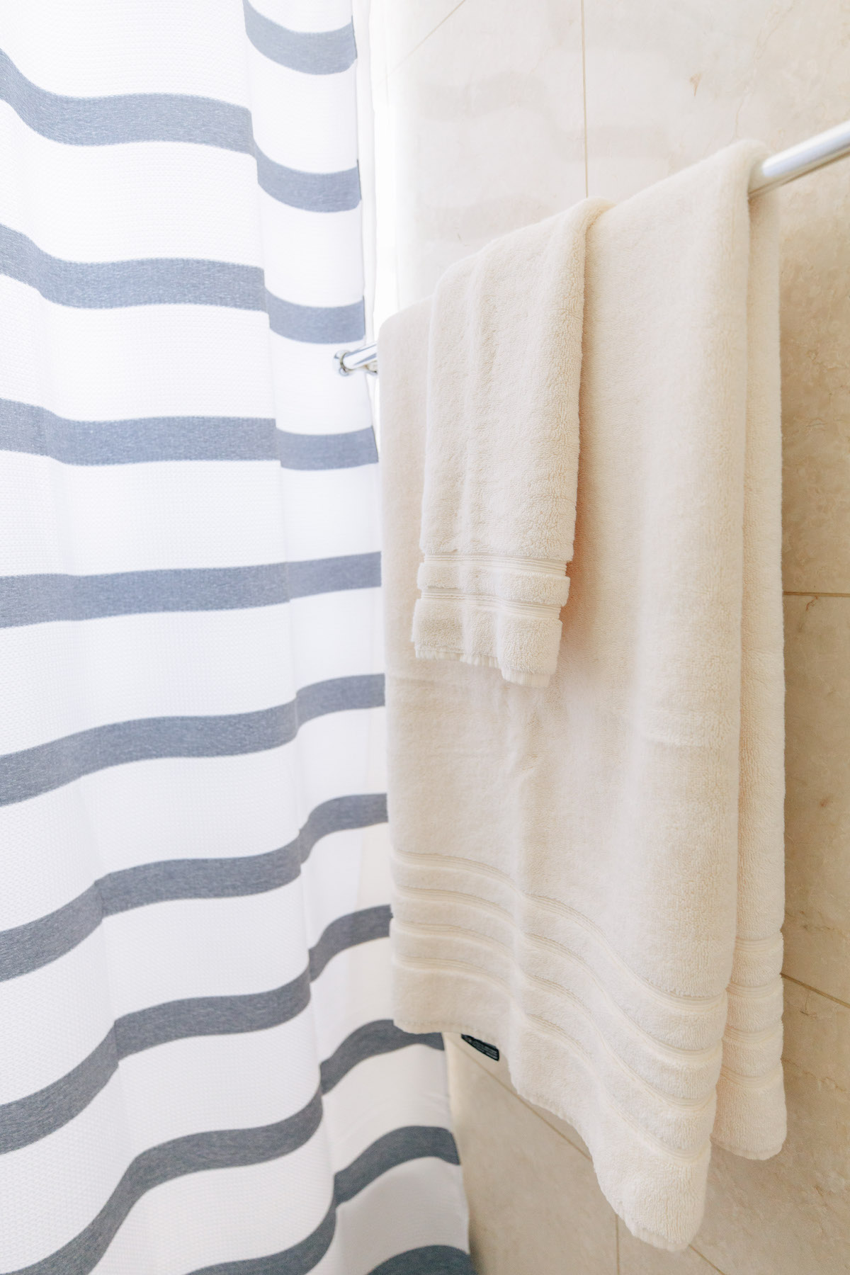 Turkish Cotton Towels