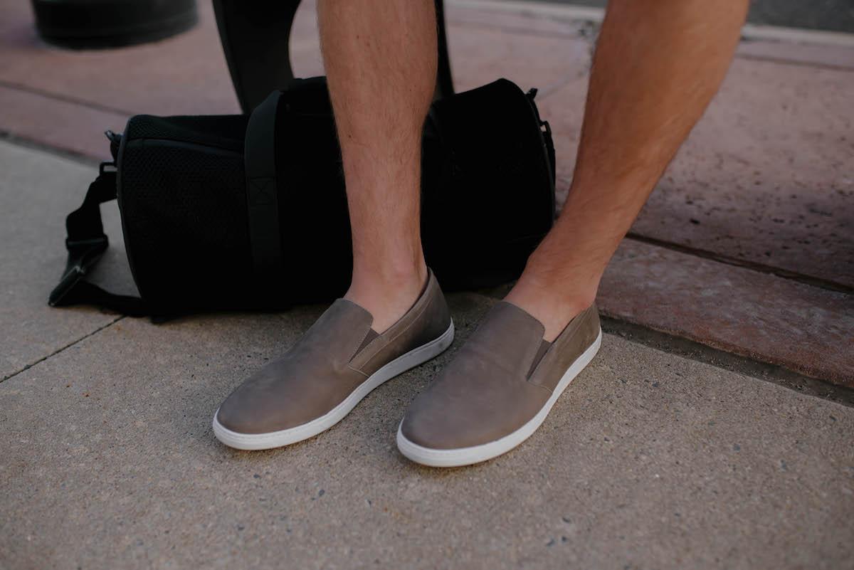 Vince Camuto Neff Slip-on Sneaker