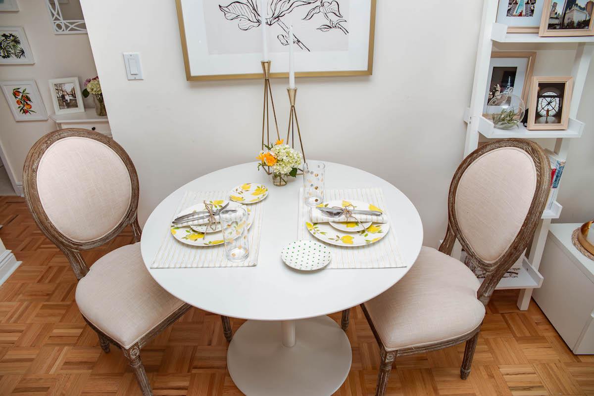 kate spade new york Melamine Lemon Collection