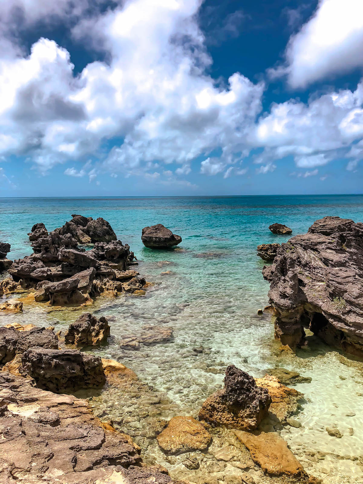 Bermuda Photo Diary + Hamilton Princess & Beach Club