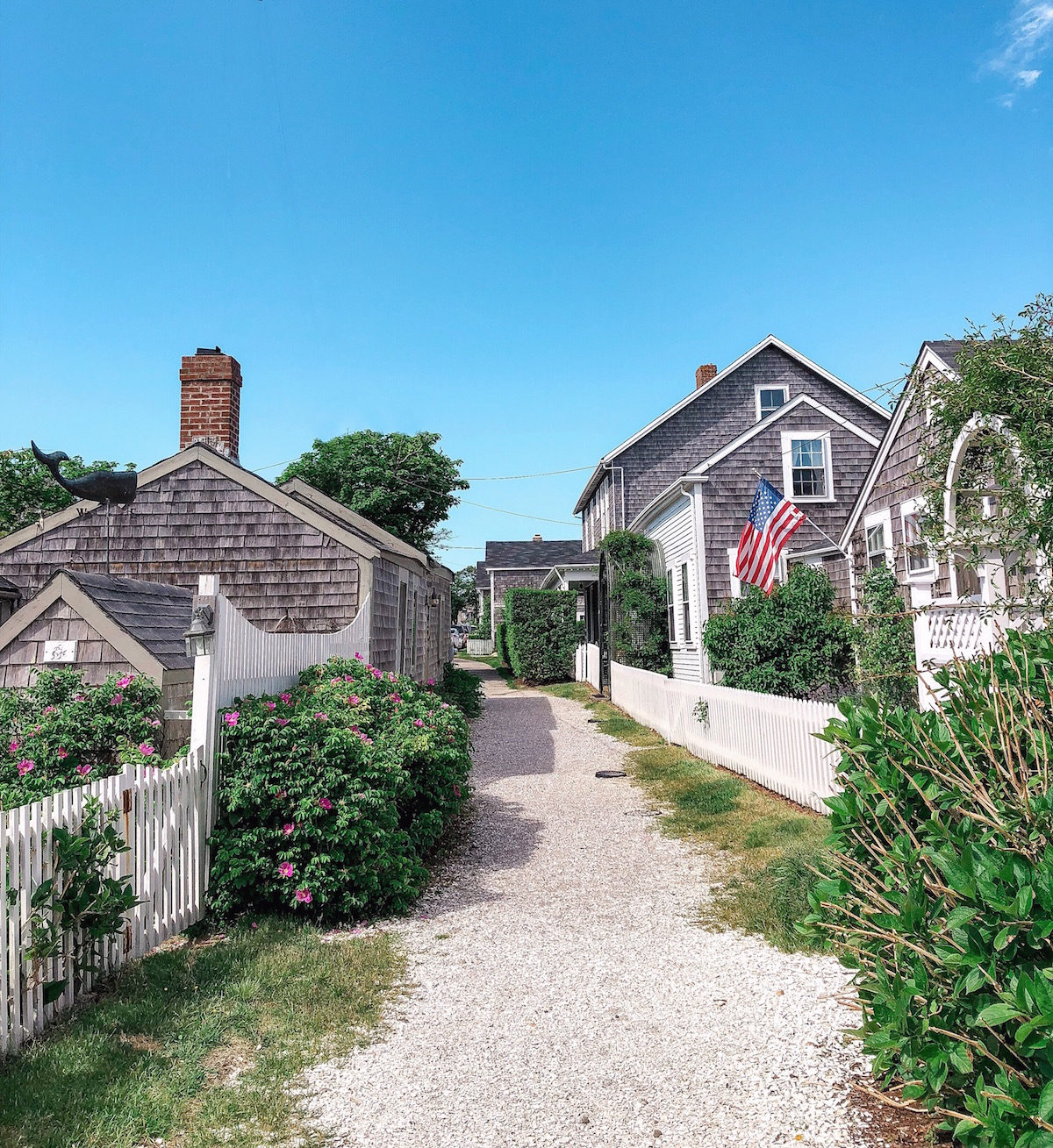 Nantucket Travel Guide 2018