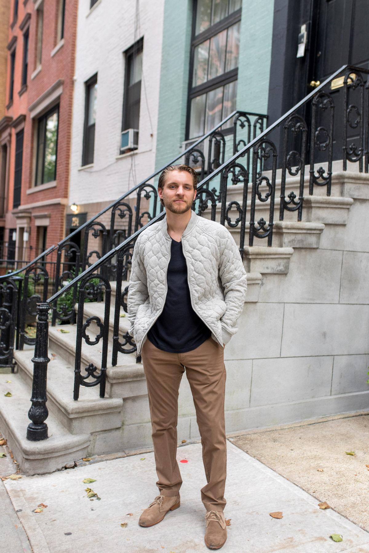 Nordstrom Anniversary Sale Men's Clothing Picks