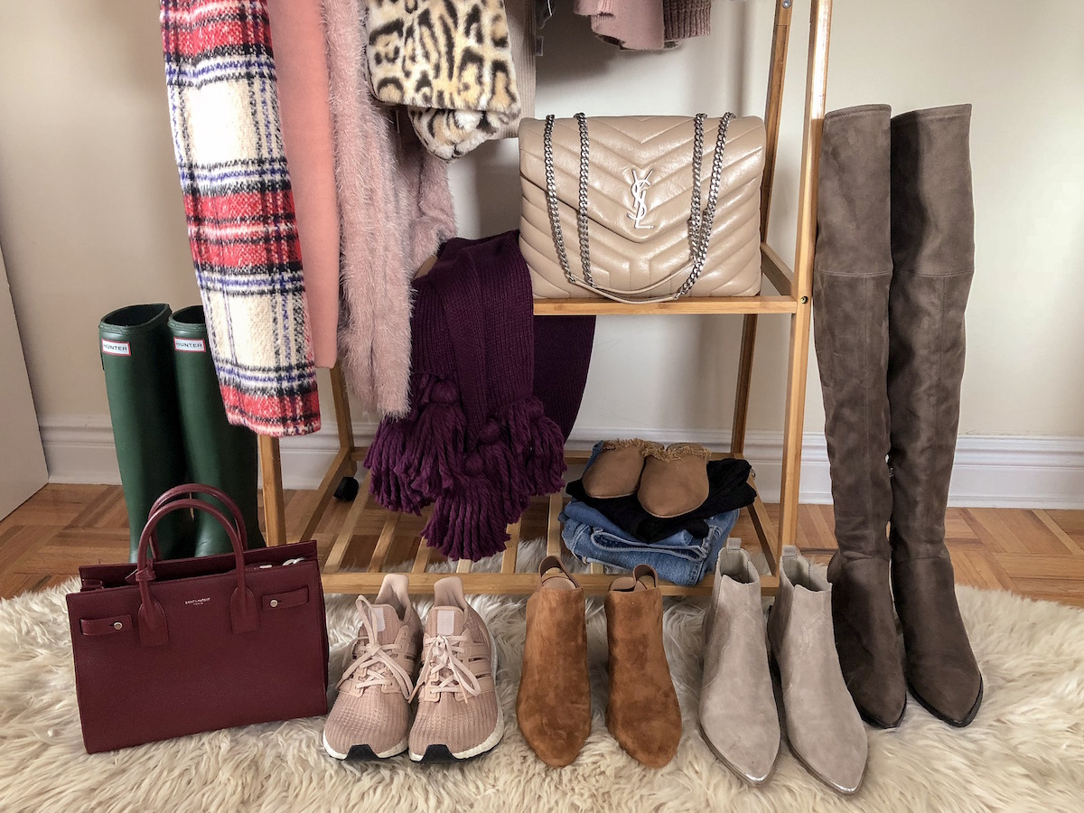 Fall Trip To Europe Packing List