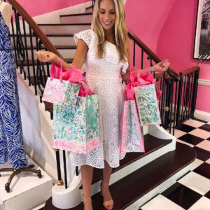 Lilly Pulitzer After Party Sale September 2018