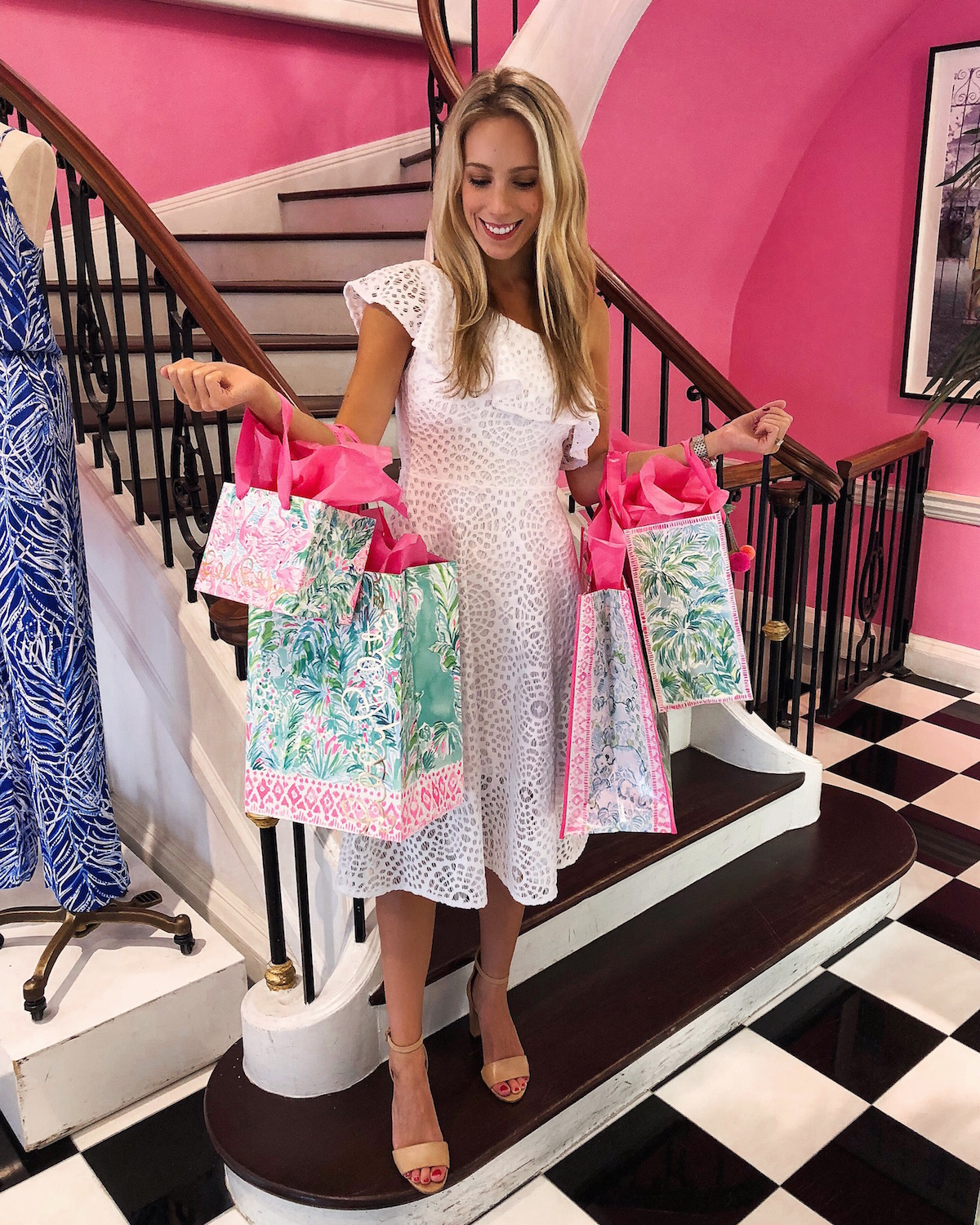 07ceff9130784f Best Buys From The Lilly Pulitzer After Party Sale | Katie's Bliss