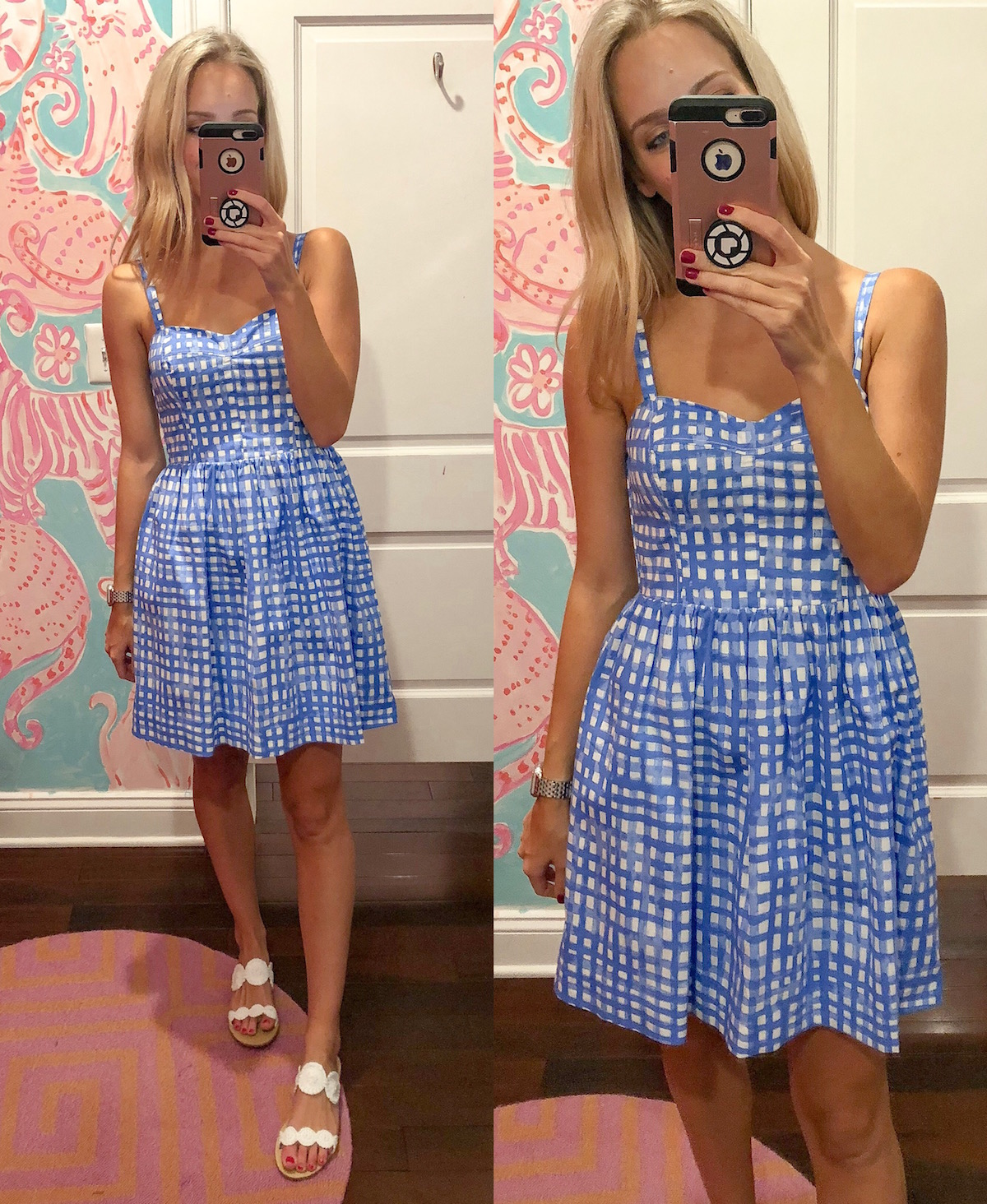 Lilly Pulitzer Ardleigh Dress