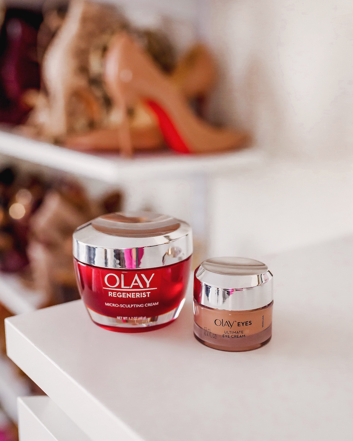 Olay Regenerist Micro Sculpting Cream Review 2018
