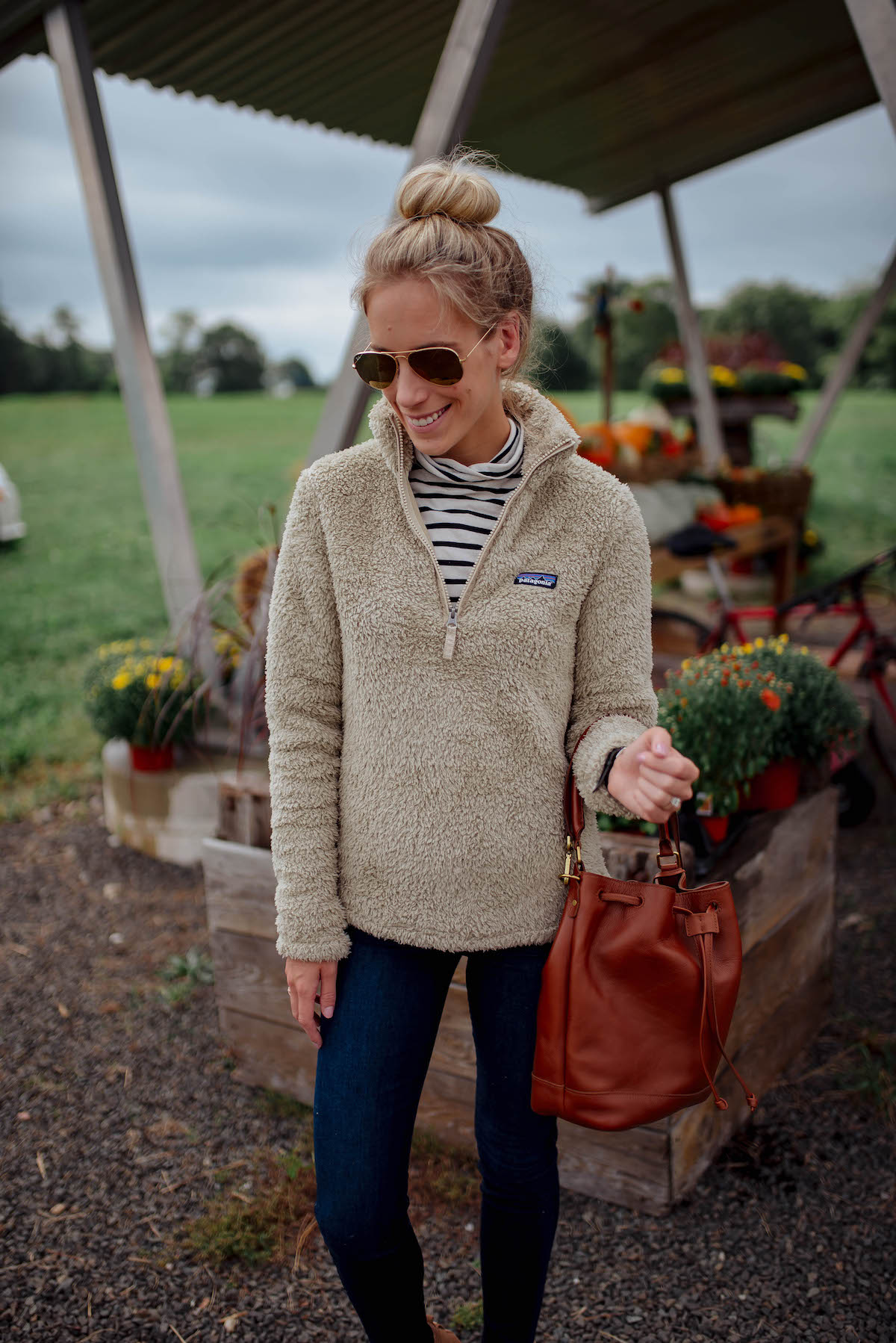 6611e2fc927 Ultimate Guide To The Best Fleece Pullovers   Jackets