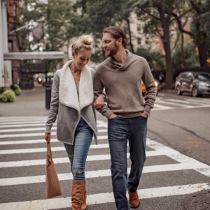 Couples Fall Outfit Ideas