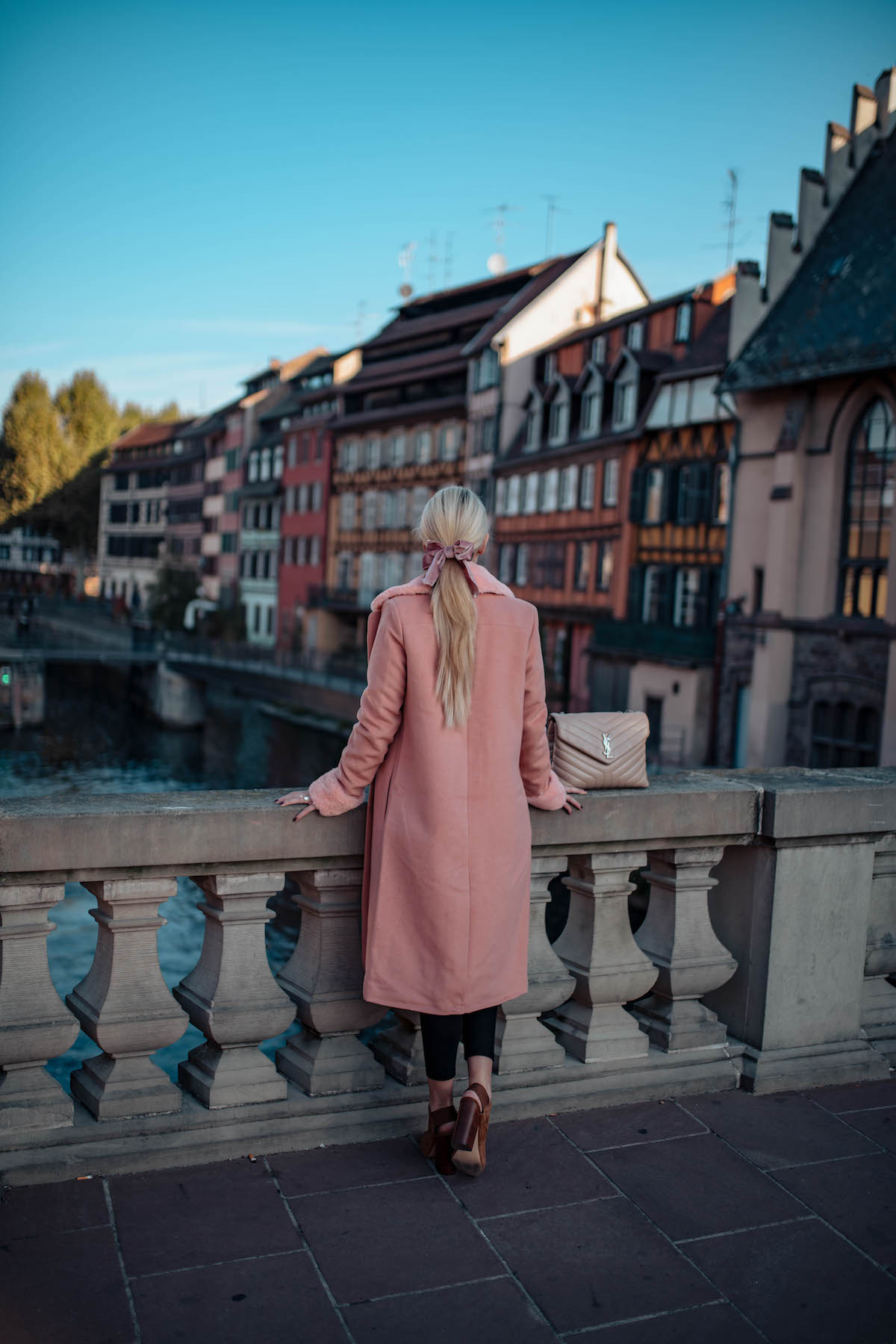 Fall Eurotrip Itinerary London Germany France In 10 Days