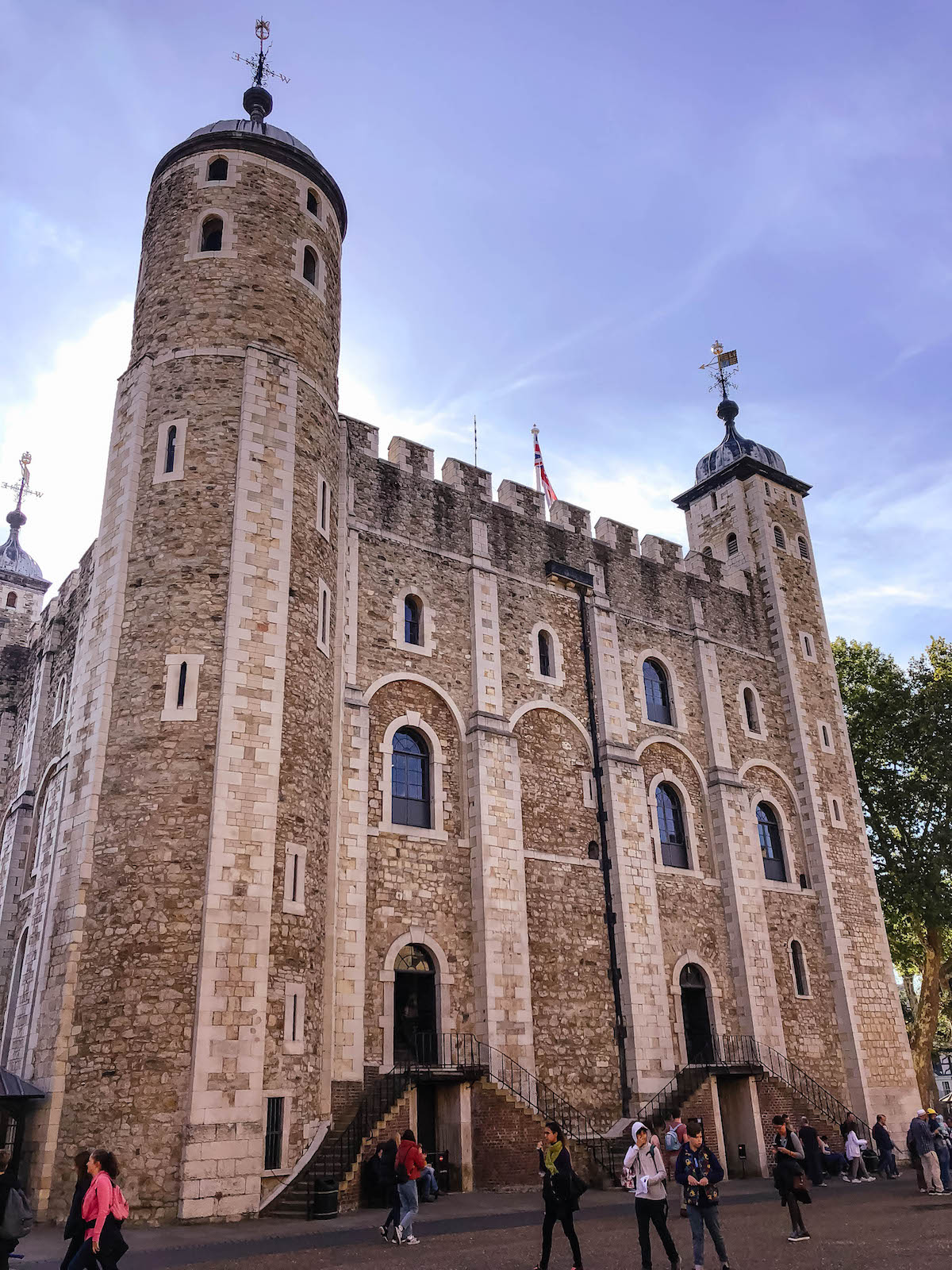 First Time Visiting London Itinerary
