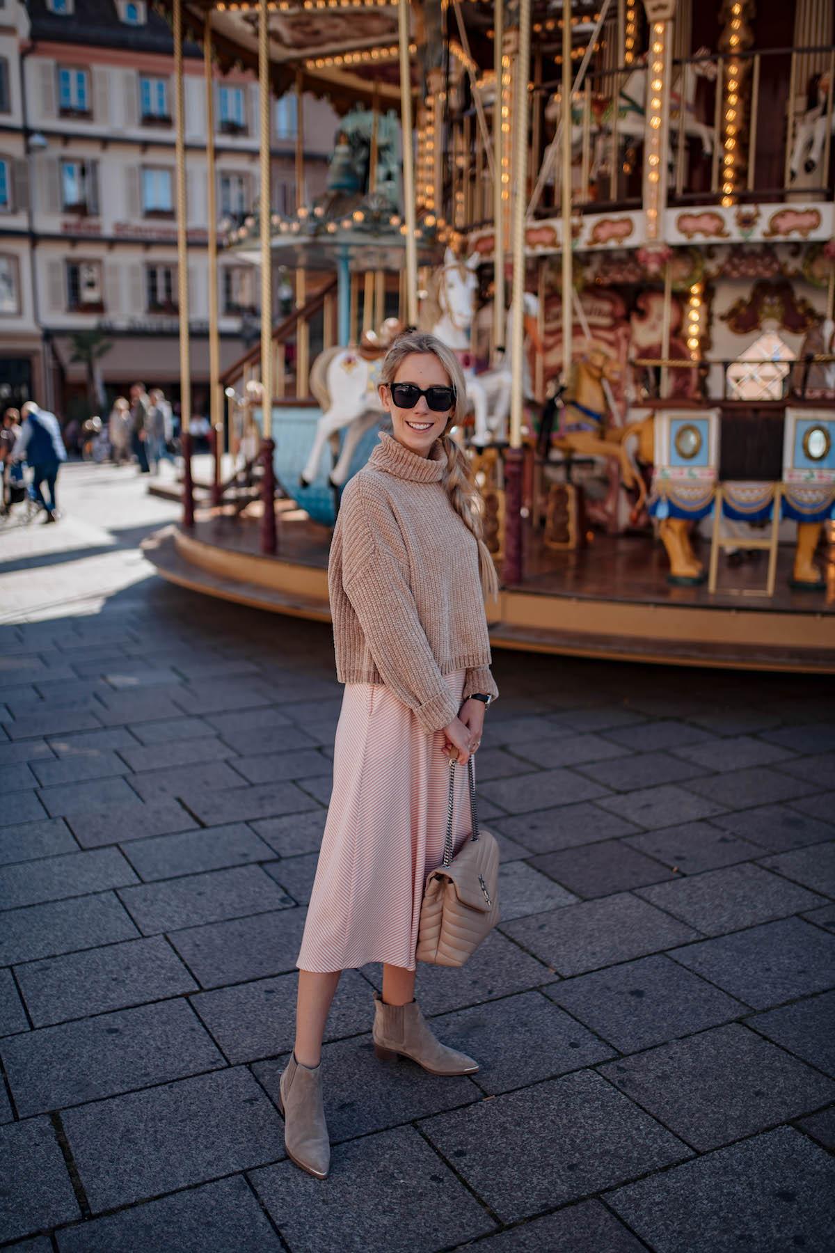 Strasbourg Carousel