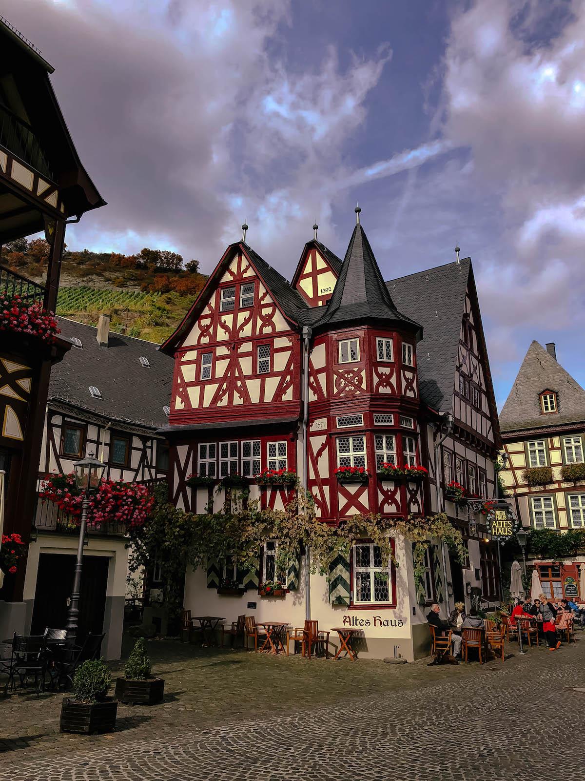 Bacharach Germany