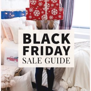 Best Black Friday Sales 2018