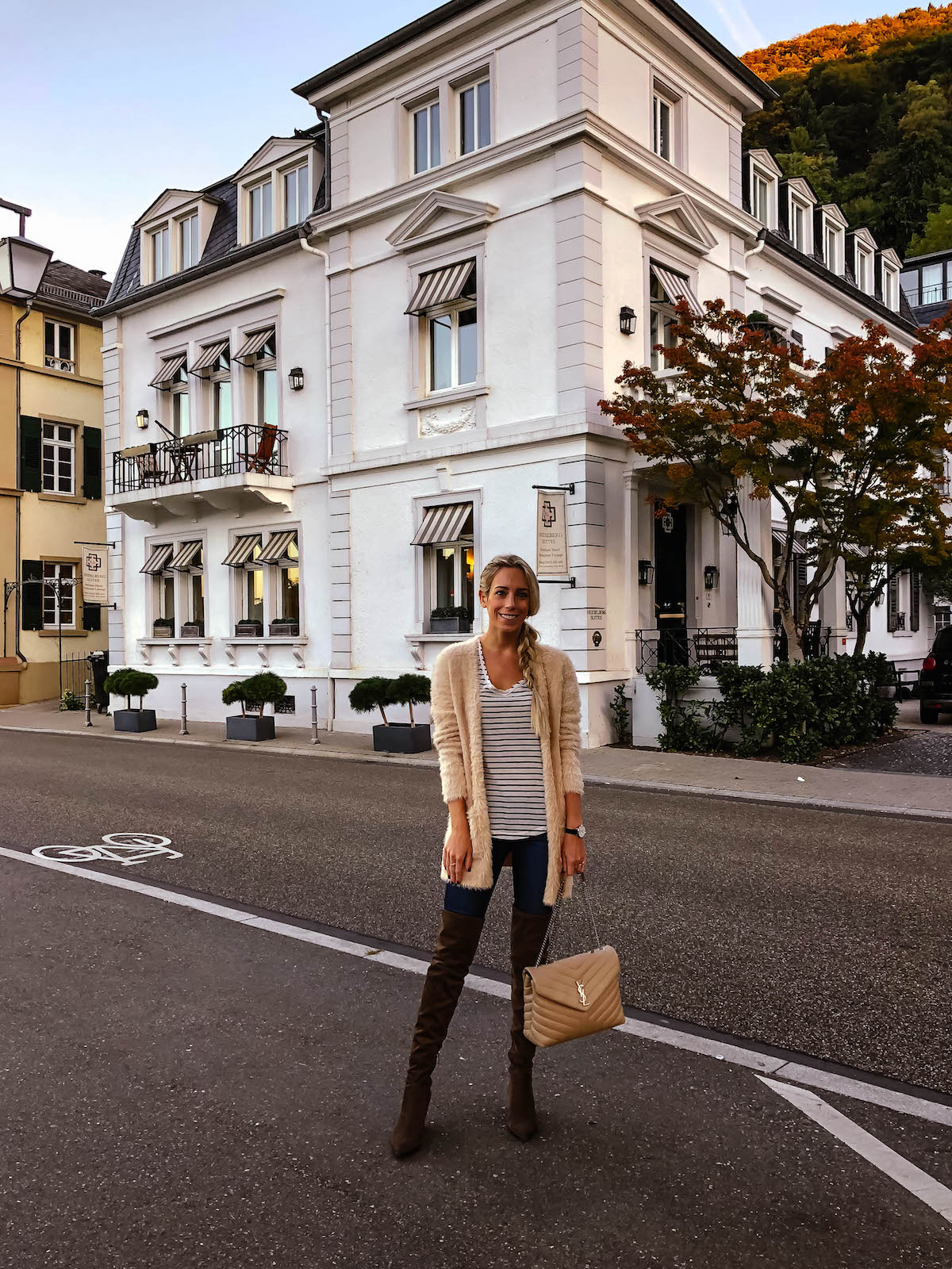 Heidelberg Suites Hotel
