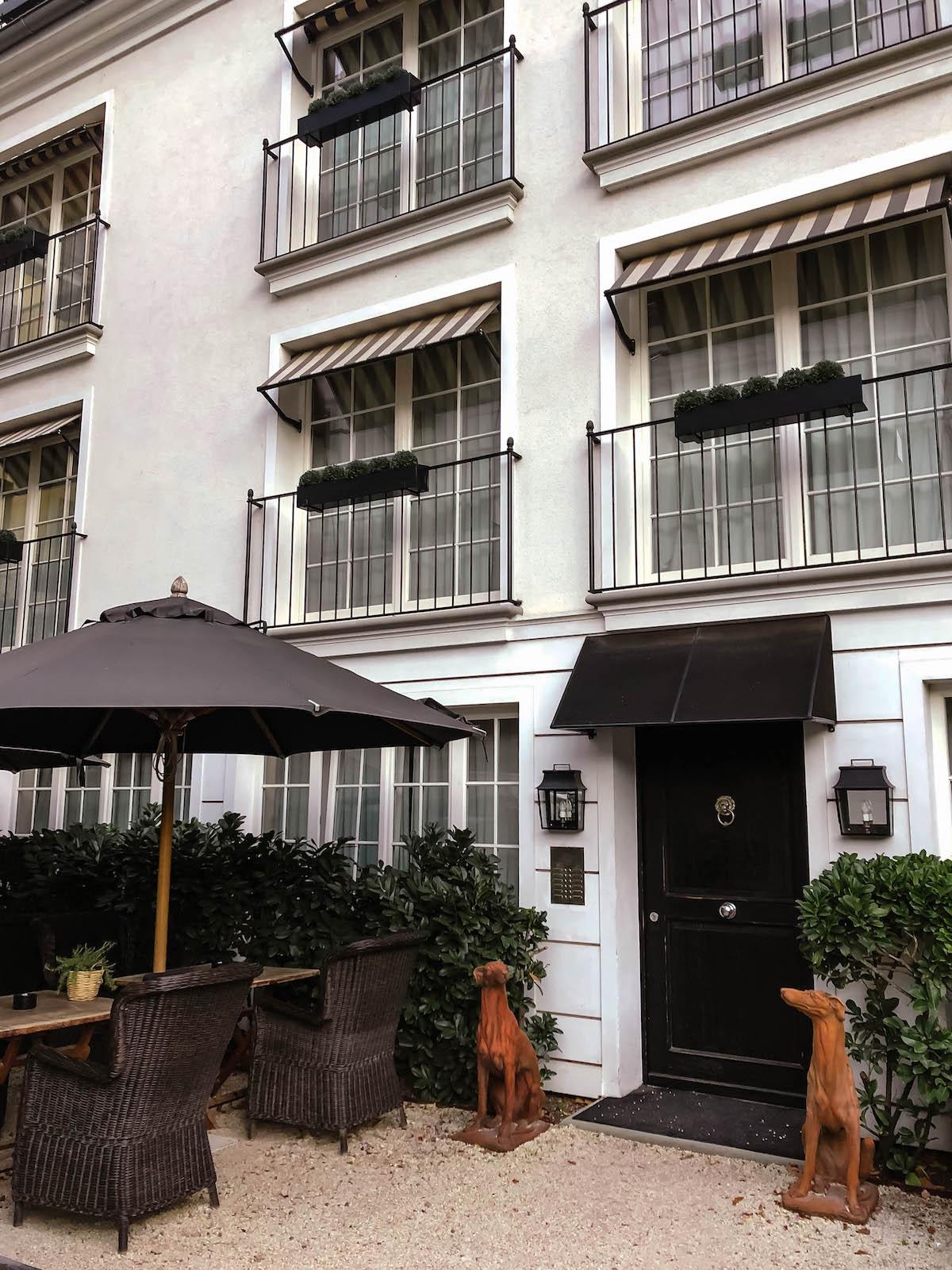 Heidelberg Suites Hotel Germany