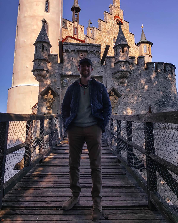 Lichtenstein Castle Germany