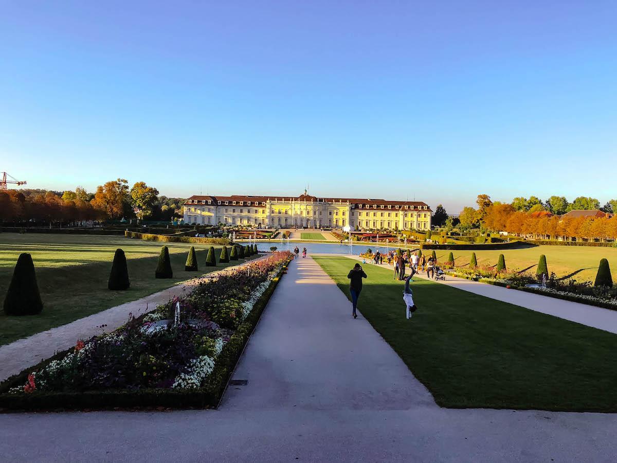 Ludwigsburg Palace Germany