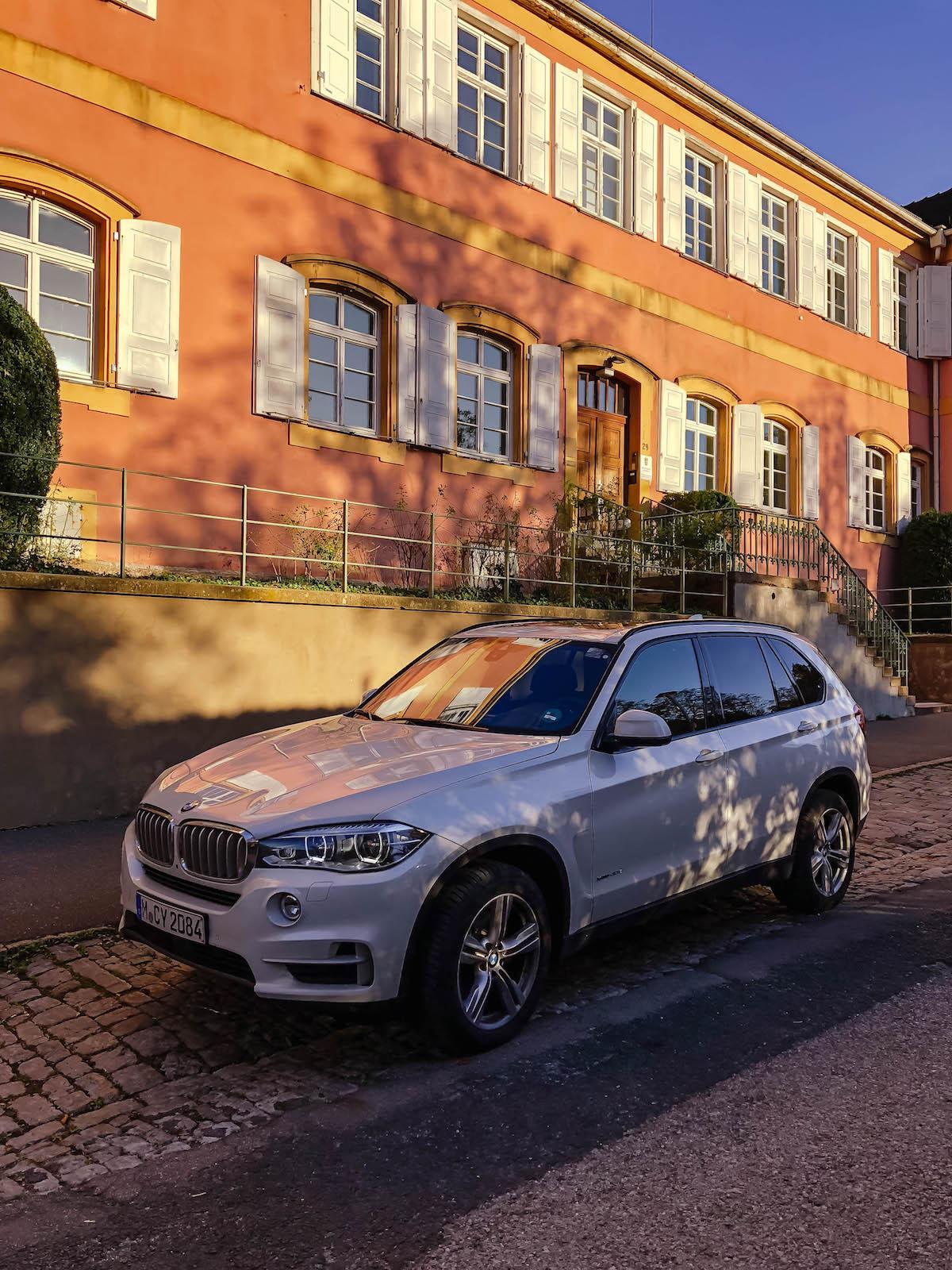 Sixt Car Rental Germany
