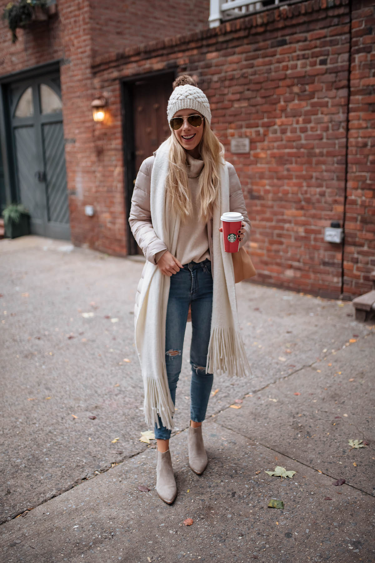 What To Wear To New York City In Winter