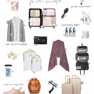 Travel Holiday Gift Guide