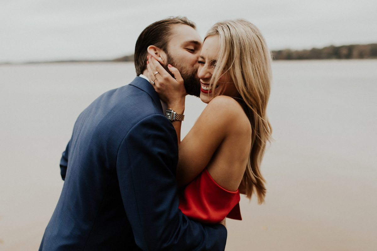 Katies Bliss Engagement Photos
