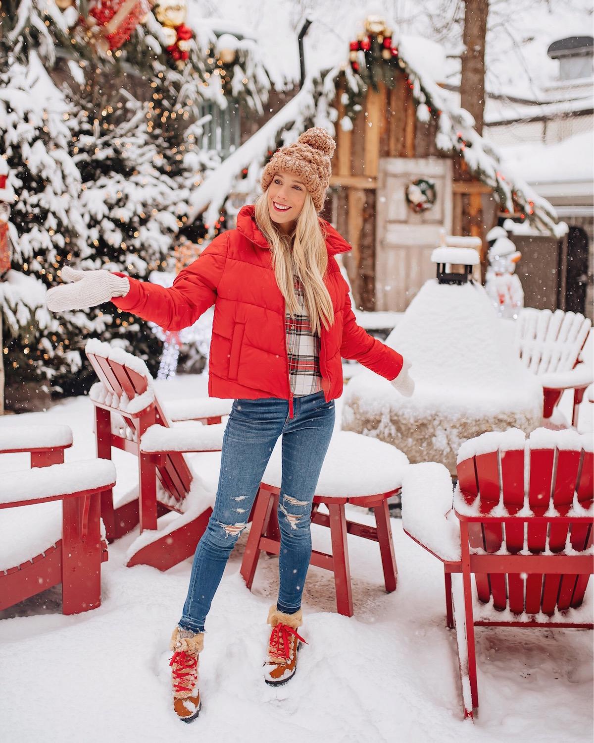 Quebec City December Travel Guide