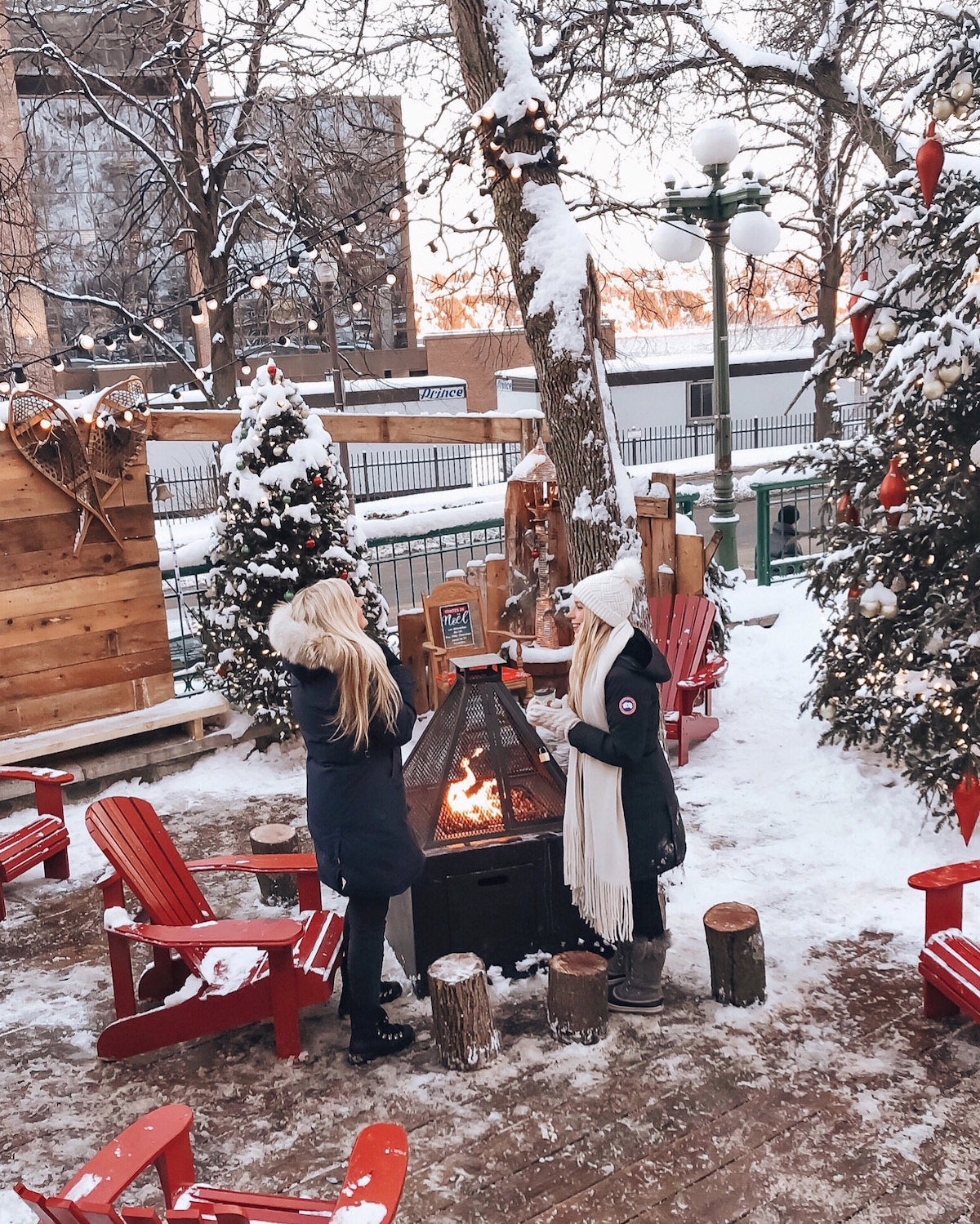 Quebec City December Travel Guide