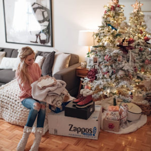 Zappos Holiday Gift Guide