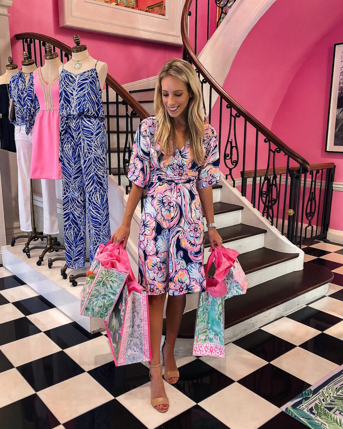 Lilly Pulitzer After Party Sale January 2019