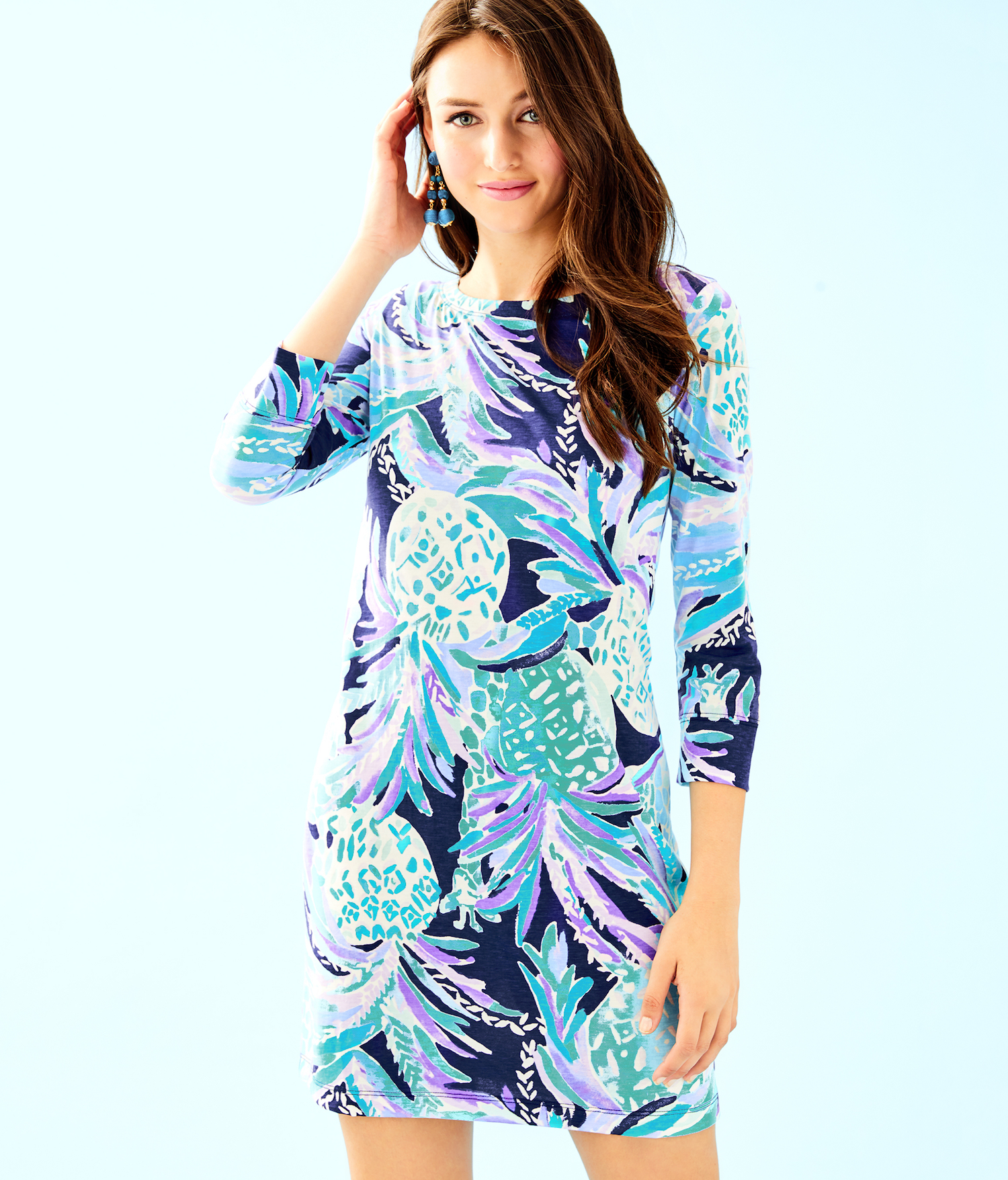 Lilly Pulitzer Hollee Dress