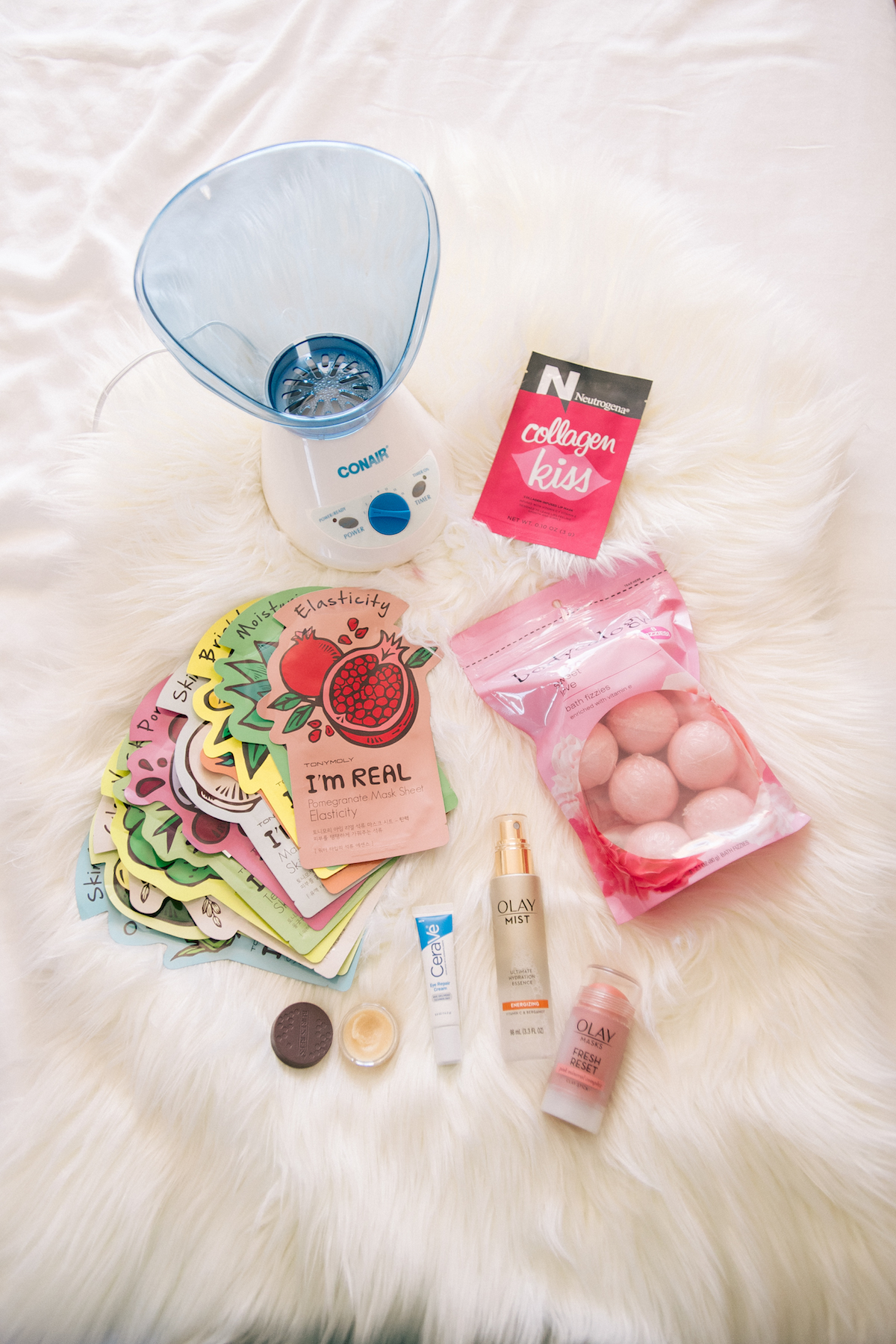 Affordable Ways To Pamper Yourself At Home