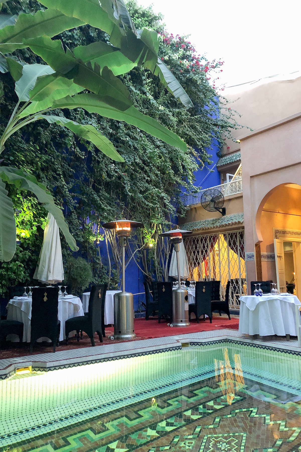 First Time Visiting Marrakech Travel Guide