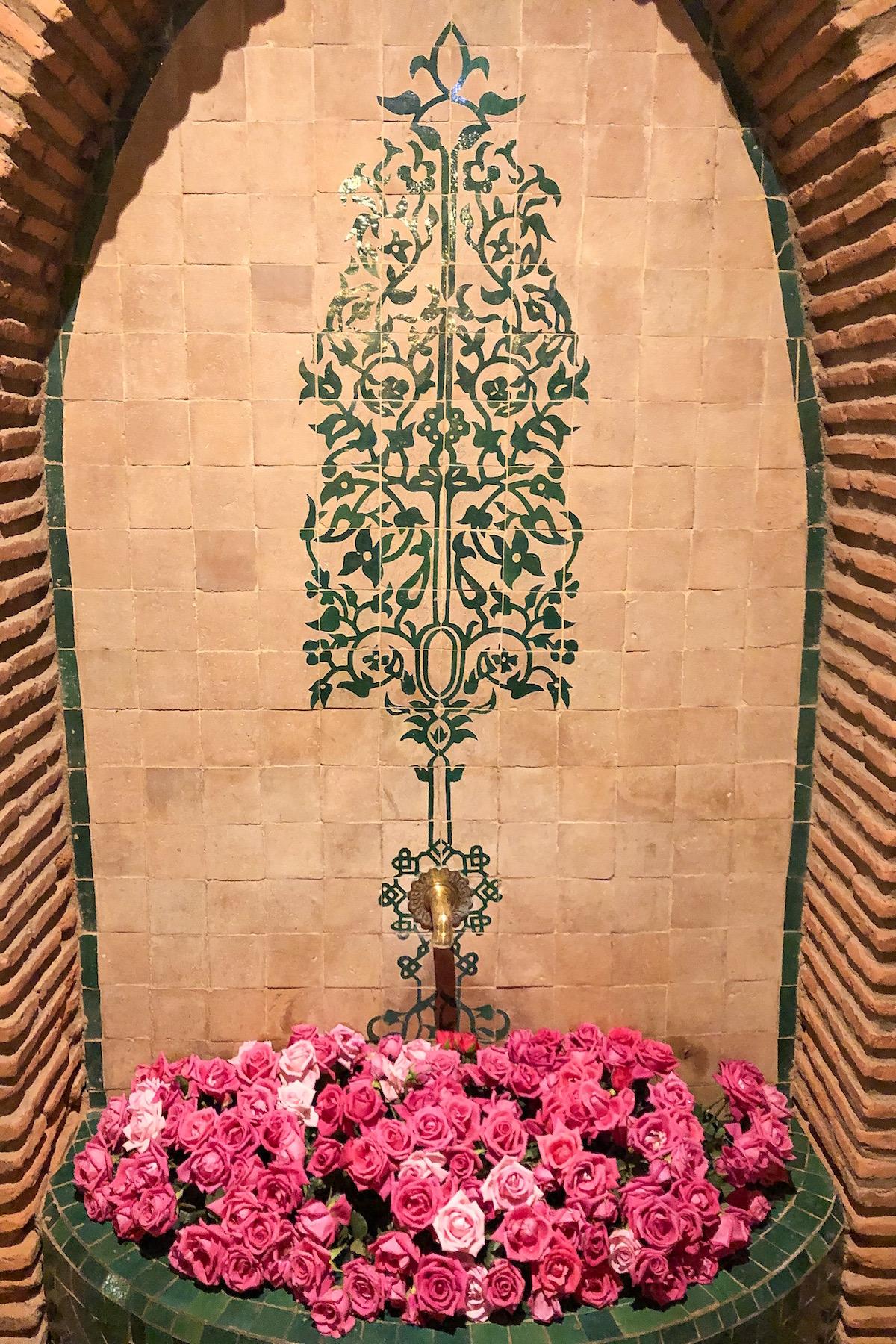 La Sultana Marrakech Hotel