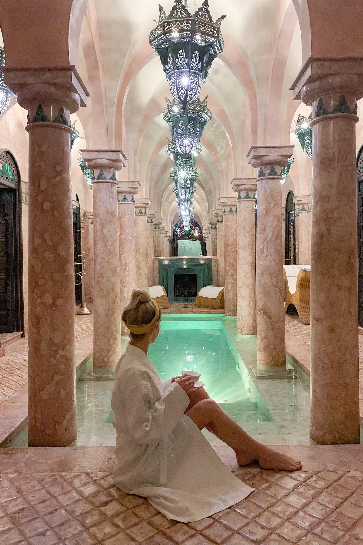 La Sultana Marrakech Hotel Spa