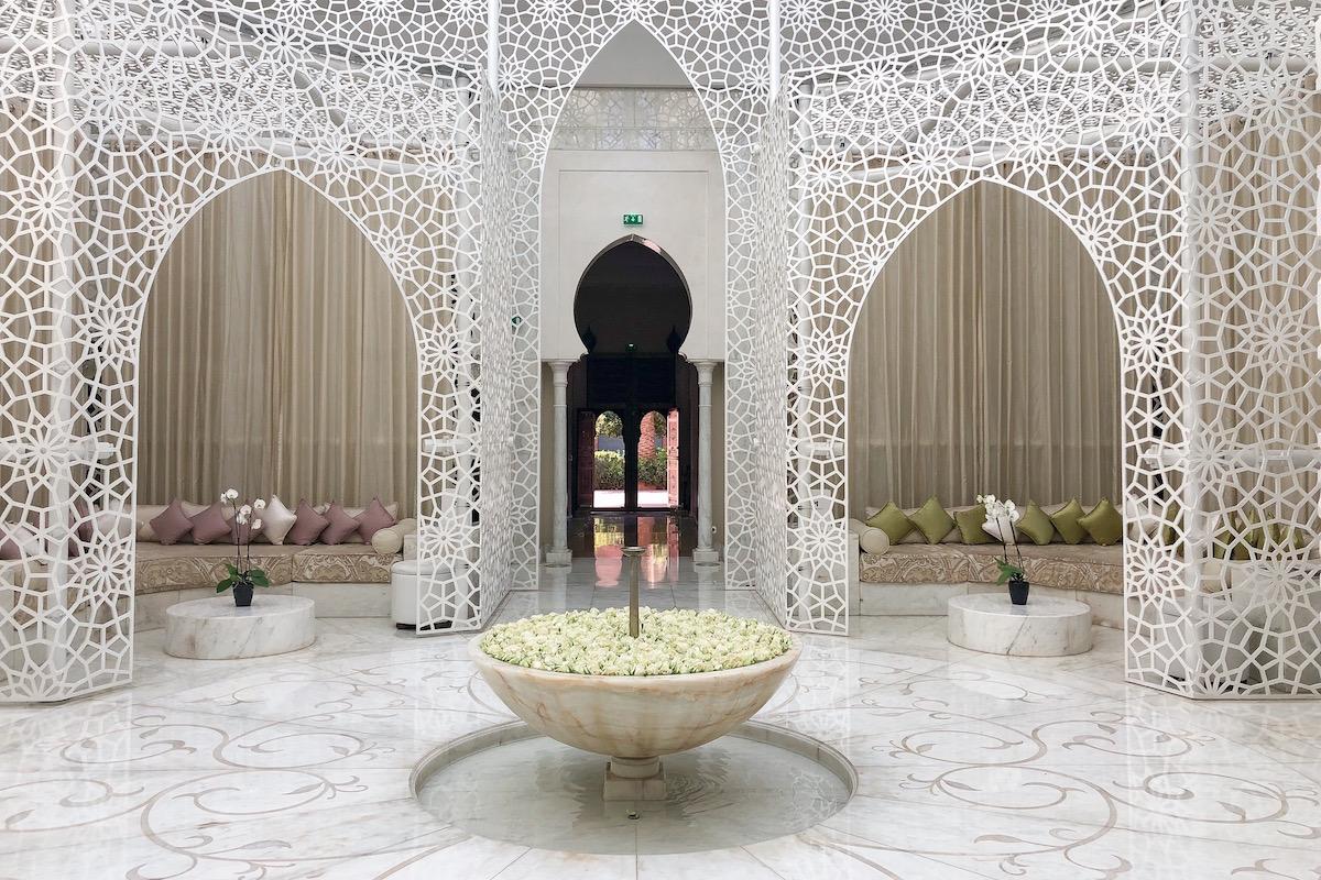 Royal Mansour Marrakech Spa