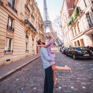 2019 Paris Travel Guide
